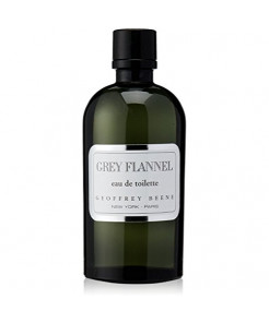 GREY FLANNEL by Geoffrey Beene EDT 8 OZ