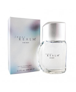 INNER REALM by Erox COLOGNE SPRAY 3.4 OZ (NEW PACKAGING)