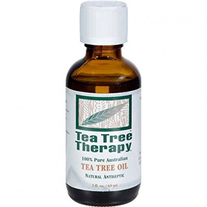 Pure Tea Tree Oil 2 OZ