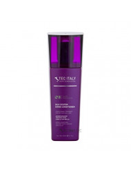Silk System Shine Conditioner Tec Italy For Unisex 10.1 Ounce Leaving Hair Glossy Hydrated Silky