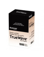 Graham Beauty Salon Hair Truewave Regular Perm End Paper 1000 Sheets HC-56174