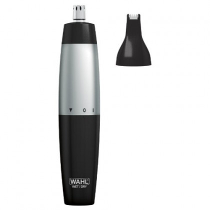 Wahl 5560-2101 Ear Nose and Brow Wet/Dry Head Trimmer