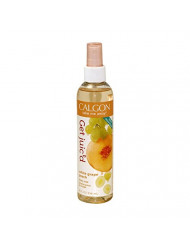 Coty Calgon Take Me Away Get Juic'D for Women Bosy Mist, White Grape Peach, 8 Ounce