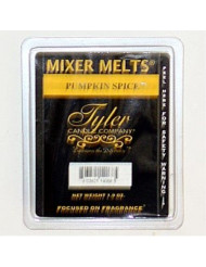 Tyler Candle Co Pumpkin Spice Mixer Melt
