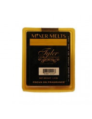 Tyler Candle Co Mulled Cider Mixer Melt