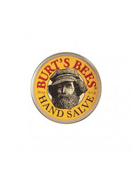 Burt's Bees Mini Hand Salve 0.30 oz (Pack of 5)