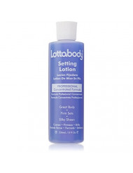 Lotta Body Setting Lotion, 8 Ounce