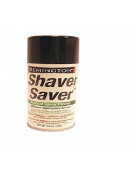 Remington Shaver Saver Aerosol Spray Cleaner, Model SP-4 3.8 oz (Quantity of 5)