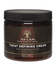 I Am Twist Defining Cream, 16oz, 16 Oz