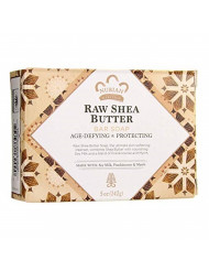 Raw Shea Butter Bar Soap 5 Ounce (141 g) Bar(S)
