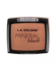LA Colors Mineral Blush, CMB854 Naturale, 0.15 Oz