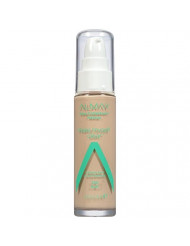 Almay Clear Complexion Makeup, Hypoallergenic, Cruelty Free, Fragrance Free, Dermatologist Tested Foundation, 1oz