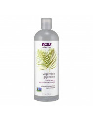 Now Foods, Glycerine Vegetable, 16 Fl Oz