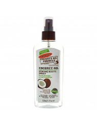Palmer's Coconut Oil Formula with Vitamin E Strong Roots Spray, 5.1 fl. oz