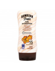 Hawaiian Tropic SPF15 Silk Hydration Lotion