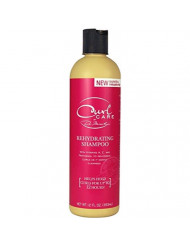Dr. Miracle Curl Care Rehydrating Shampoo - 12 FL. OZ