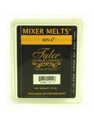 Patchouli Fragrance Scented Wax Mixer Melts by Tyler Candles