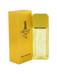 PACO RABANNE 1 Million After Shave for Men, 3.3 Ounce