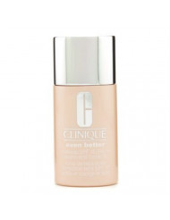 Exclusive By Clinique Even Better Makeup SPF15 (Dry Combinationl to Combination Oily) - No. 02 Fair 30ml/1oz