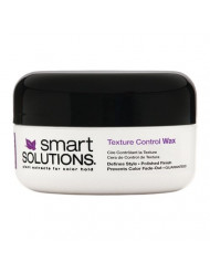 Smart Solutions Texture Control Wax, 2 Fluid Ounce