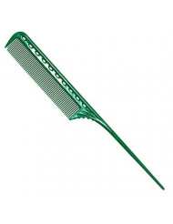 YS Park 101 Winding Tail Comb - Green