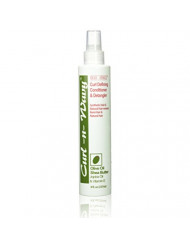 On Natural Next Image Curl-n-Wavy Curl Defining Conditioner and Detangler Oilive Oil, Shea Butter, Jojoba Oil & Vitamin E, 8 Ounce