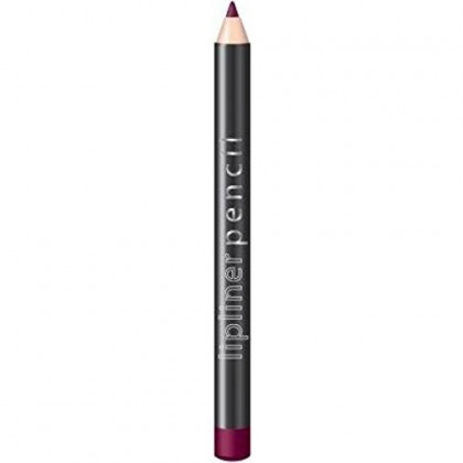 Smooth Plum #511 L.A. Colors Smooth Smudge-proof Long-lasting Lipliner Pencil