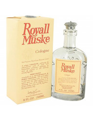 Royall Muske/Royall Fragrances All Purpose Cologne 8.0 Oz (M)