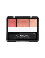 COVERGIRL Instant Cheekbones Blush, Redefined Rose (PACKAGING MAY VARY)