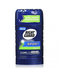 Right Guard DEODERANT, 1.8 oz, Blue