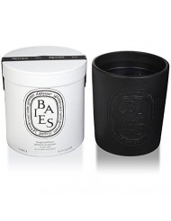 Diptyque Baies Indoor/Outdoor Ceramic Candle-51.3 oz.