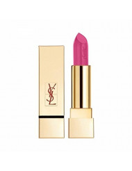Yves Saint Laurent Rouge Pur Couture, No. 27 Fuchsia Innocent, 0.13 Ounce