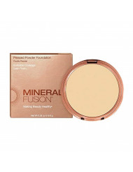 Mineral Fusion Makeup Pressed Powder Foundation Neutral 1 By 0.32 Oz