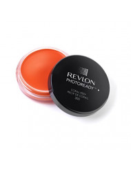 Revlon Photo Ready Cream Blush, Coral Reef, 0.44 Ounce