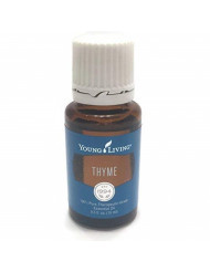 Thyme Essential Oil 15ml by Young Living Essential Oils