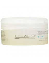 GIOVANNI- Eco Chic Wicked Texture- The Definition Of Pomade- Hair Texturizer (2 Ounce)