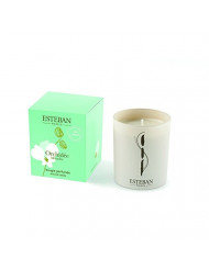Esteban Orchidee Blanche Scented Candle 6.7 oz
