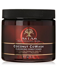 peter namrongput As I Am Coconut Cowash, 16 Ounce (Pack of 1)