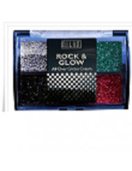 Milani Rock & Glow All-Over Glitter Cream # 01 Rock Star