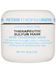 Peter Thomas Roth Therapeutic Sulfur Masque, 5 oz