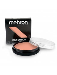 Mehron Makeup Foundation Greasepaint (1.25 oz) (AUGUSTE)
