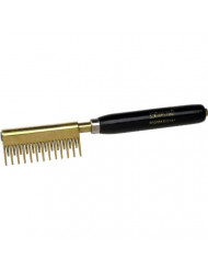 Kentucky Maid SPKM51 Detangler with Wide Brass Teeth and Copper Spacers