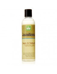 Taliah Waajid Clean & Natural Herbal Hair Wash, 8 Oz