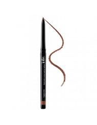Jolie Automatic Long Lasting Lipliner with Vitamin E - Waterproof, Smooth & Creamy Texture (Cappuccino)