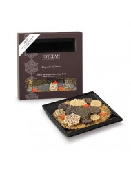 Esteban Legendes d'Orient Scented Potpourri Decorative Set