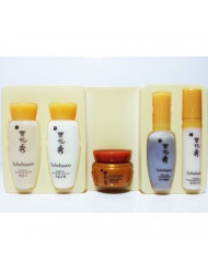 Sulwhasoo Basic Sample Kit II (5 Items) (Miniature)
