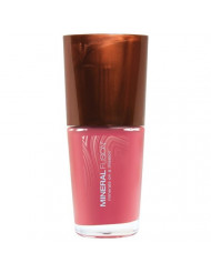 MINERAL FUSION Mineral fusion nail polish sunkissed, 0.33 oz, 0.33 Ounce