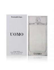 Zegna Uomo By Ermenegildo Zegna 3.4 Oz/100ml Eau De Toilette Spray