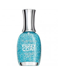 SALLY HANSEN Fuzzy Coat Special Effect Textured Nail Color - Wool Knot