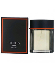 Tous Man Intense By Tous 3.4 oz Eau De Toilette Spray for Men